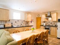 #selfcatering in the Old Byre  @stayryehillfarm #Northumberland
