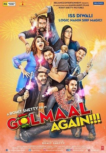 Golmaal Again (Golmaal 4-2017) Movie All Mp3 Songs Download-128kbps And 320kbps :https://indiansongdownload.com/golmaal-again-2017-movie-all-mp3-songs-download-128kbps-and-320kbps-quality/