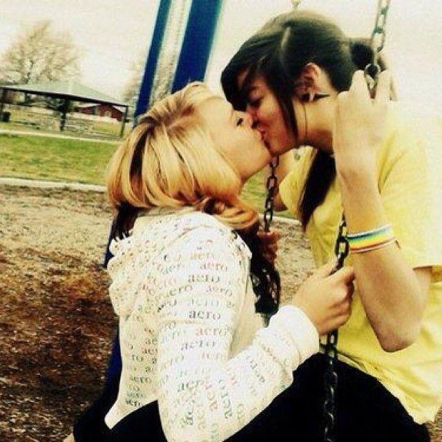Lesbian love in springfield missouri