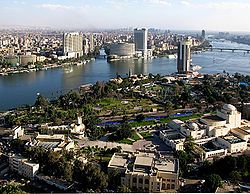 View from Cairo Tower 31march2007.jpg
