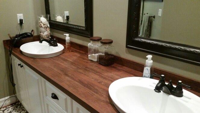 die besten 25 peel and stick countertop ideen auf pinterest k che schutzfliesen peel und. Black Bedroom Furniture Sets. Home Design Ideas