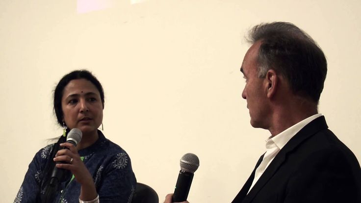 'Tales of the Grim Sleeper' Q&A with Nick Broomfield at Newcastle Univer...