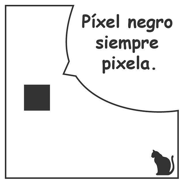 #elpixelnegro #brandingcat #cat #black #pixel #humor #creatividad #video #web #creativity #illustrator #publicidad #marketing #disseny #diseño #diseñográfico #design #graphic #graphicdesign #exploretocreate #cine #sabadell #Barcelona