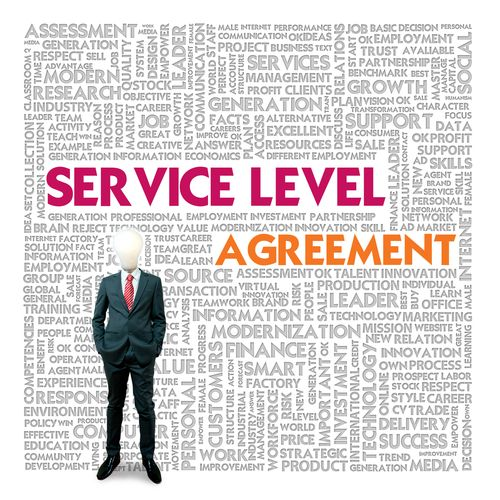 The 25+ best Service level agreement ideas on Pinterest - sample service level agreement