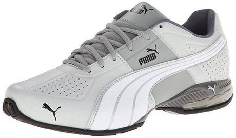 7. PUMA Men's Cell Surin Cross-Training Shoe
