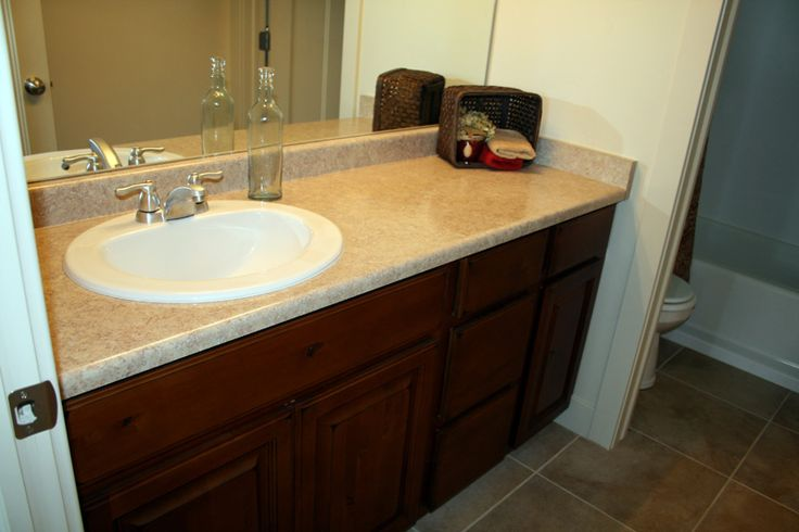 Wholesale Bathroom Vanity Cabinets | Knotty Alder Cabinets