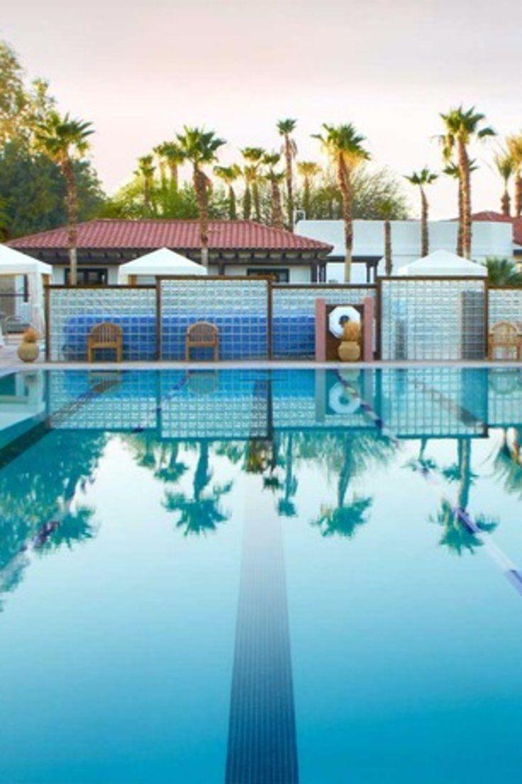 La Casa del Zorro Desert Resort & Spa - Borrego Springs, California