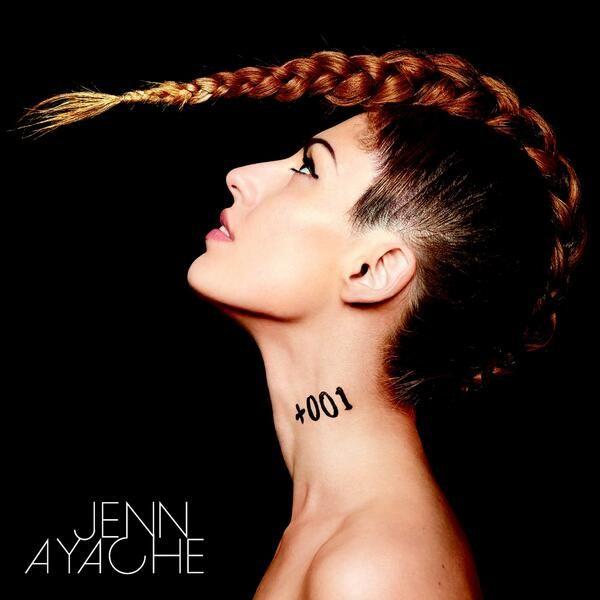 001 - Jenn Ayache