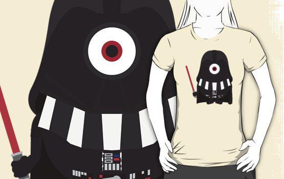 Darth Vader Minions Star Wars Movie T Shirt   Visit http://shirtminion.com/2015/02/darth-vader-minions-star-wars-movie-t-shirt/