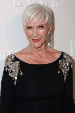 Maye Musk, the mother of Tesla billionaire Elon Musk, is now the oldest CoverGirl ever. The cosmetics company announced on Sept. 27 that the 69-year-old model and dietician has been added to their roster of spokespeople.