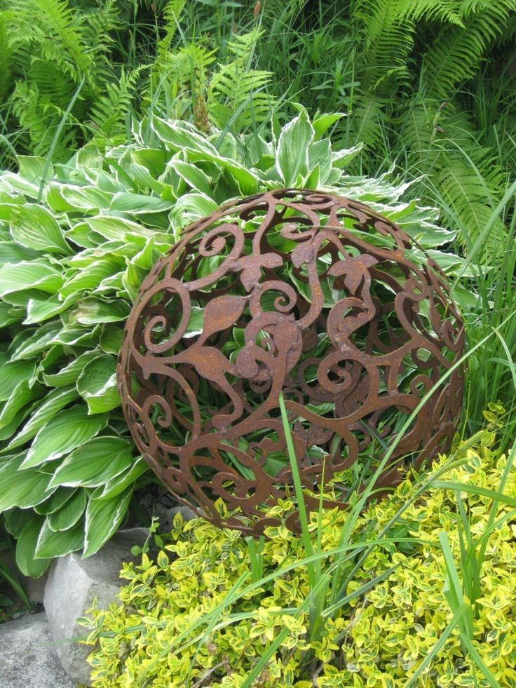 Pin Von Mabel Tejera Auf Hierro Oxidado Forjado Texturas Y Colores Metall Gartenkunst Garten Gartendesign Ideen