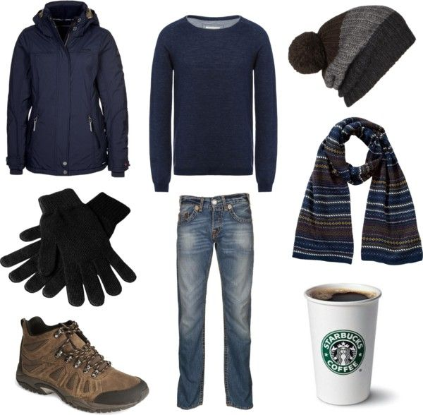 Polyvore Guy Outfits