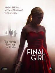 Novo trailer de 'Final Girl', mistura de 'Pânico' com 'Doce Vingança'