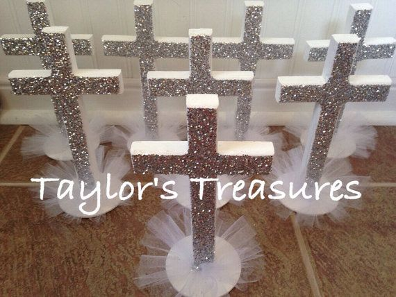 Taylors Treasures  Baptism  Christening  by taylorstreasuresinc, $14.99