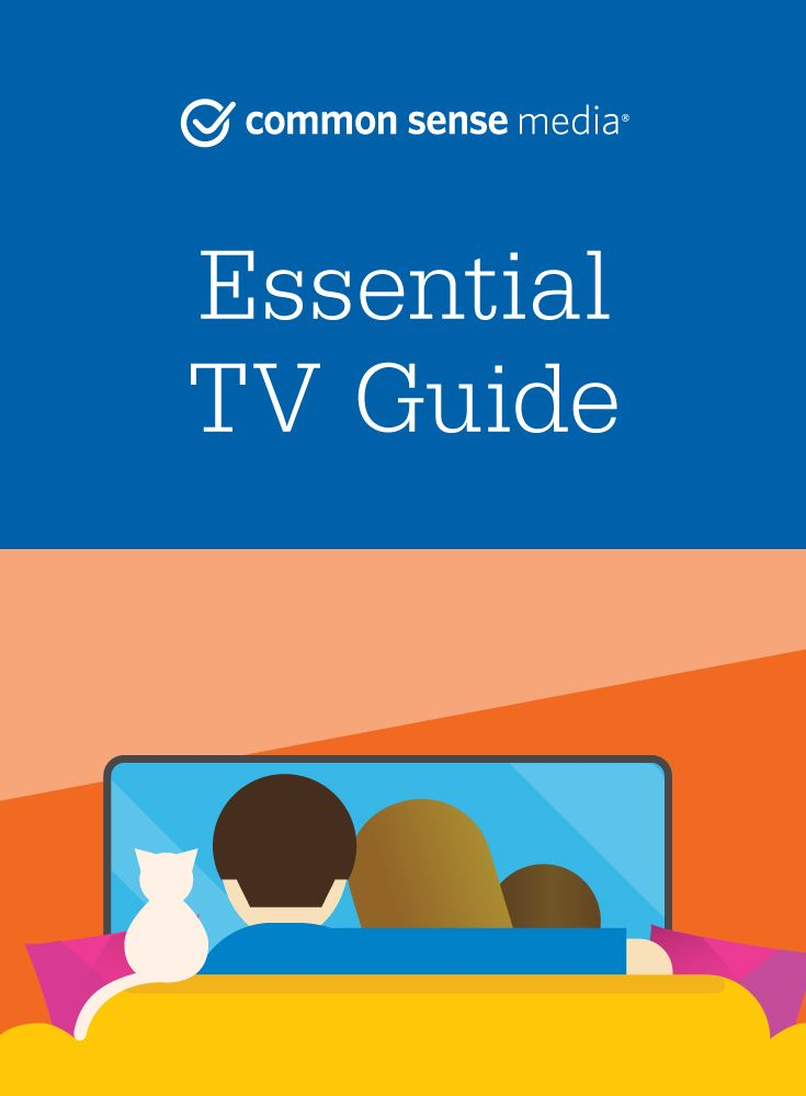 The great influence of television on your children