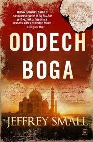 ebook Oddech Boga