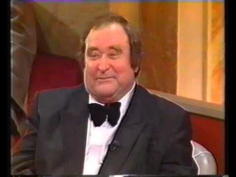 "Bernard Manning - The King of Comedy - ""This Is Your Life"" - 27th Novemb..."