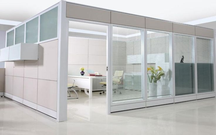 1000 ideas about partition walls on pinterest glass Office partition walls with doors