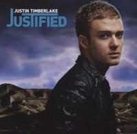 Justin Timberlake: Justified  LOVE him! wish he would put out a new album!