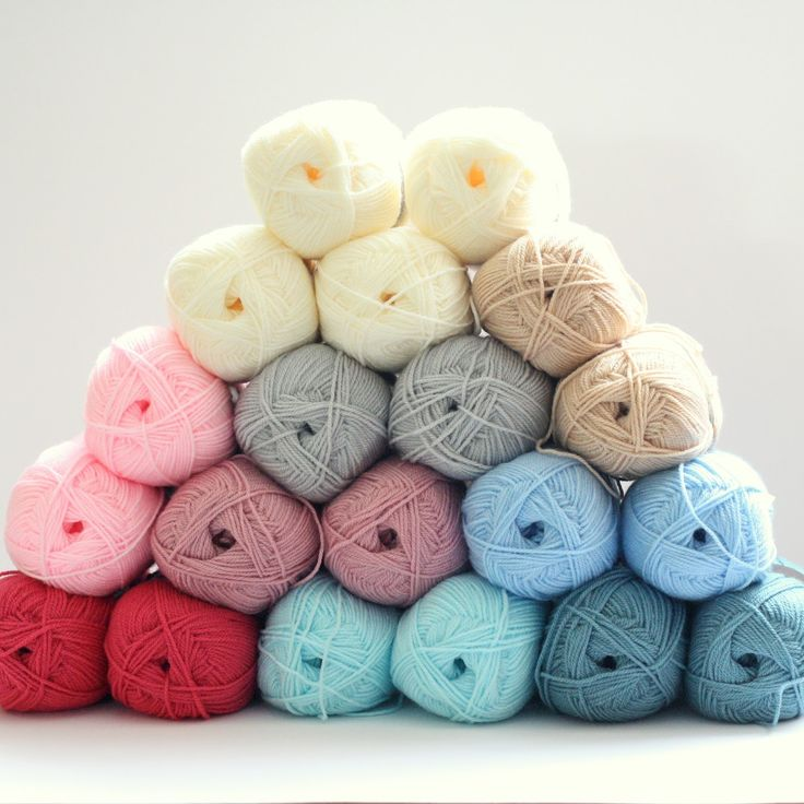 Crafty Alchemy Blog - Yarn for my new crochet blanket #daydreamblanket #crochet
