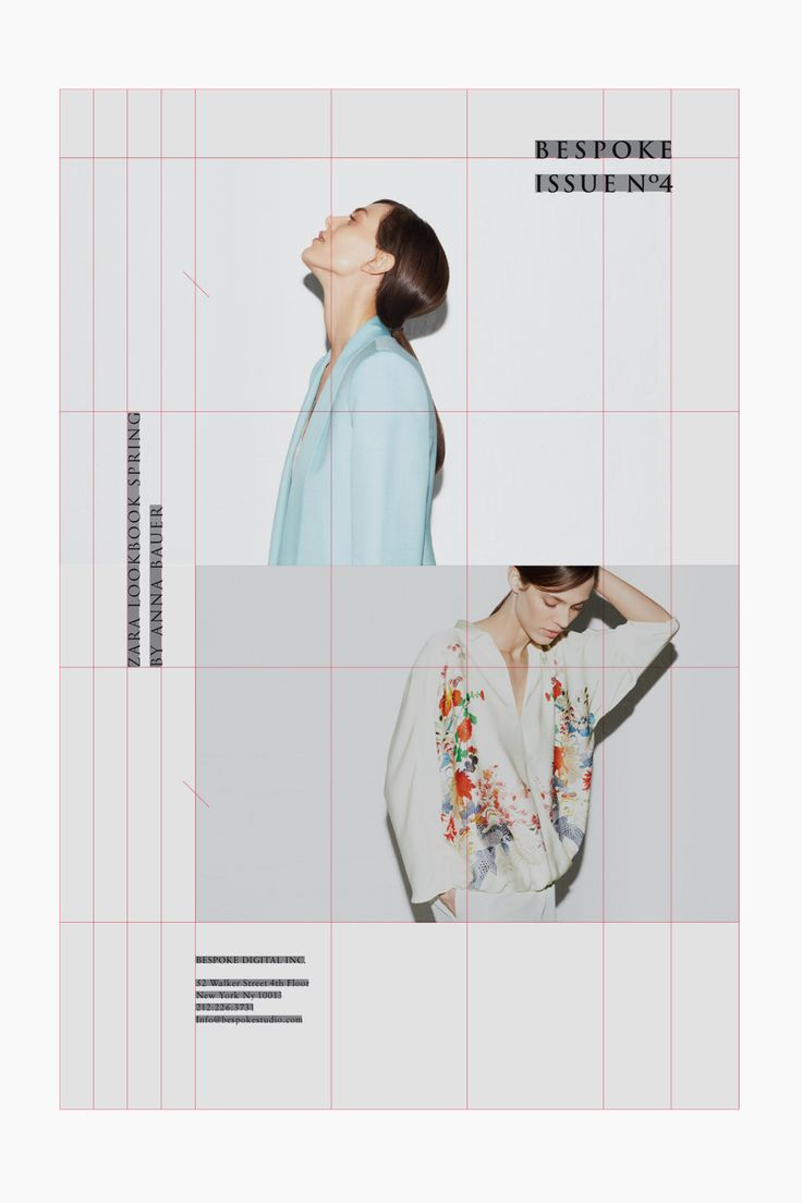 Zara poster design - Showcase And Discover Creative Work On The World S Leading Online Platform For Creative Industries