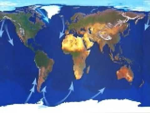 ▶ Ocean Currents - YouTube