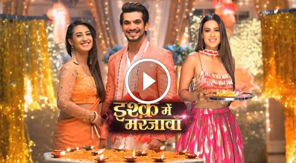Ishq Mein Marjawan 7th March 2019 HD Episode 413 | Indian