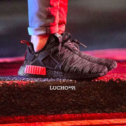 adidas nmd runner - black eyed peas