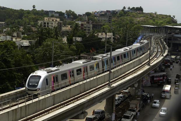 Mumbai Metro Line 2B: To Be Elevated or Underground?