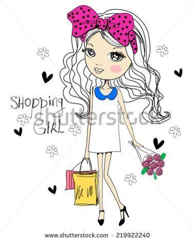Kinderkleidung clipart  171 besten baby desing Bilder auf Pinterest | Modeillustrationen ...