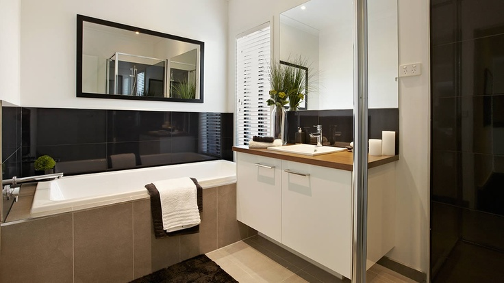 Addison bathroom