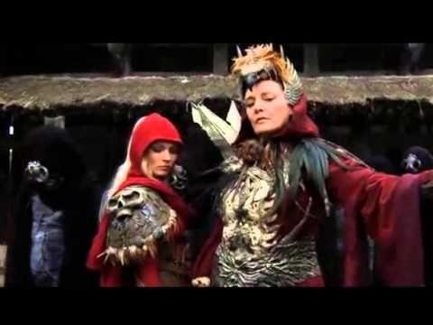 brujas(Castellano)