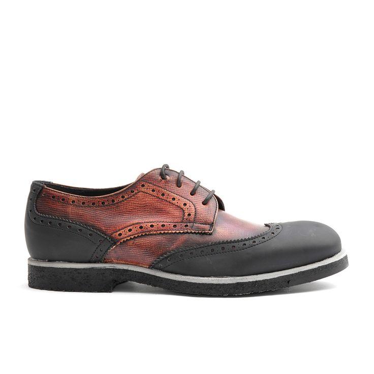 Mod. 13.556 #Mauron1959 #FallWinter2013 Collection #fashion #style #man #shoes