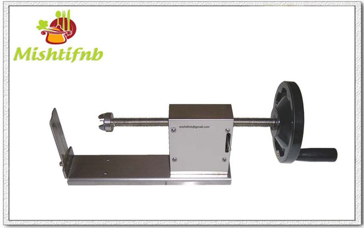 Mishtifnb is India's leading manufacturer and vendor of Manual Spiral Potato Cutter Machine based in Delhi, India at most attractive price And best quality.