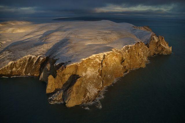Wrangel earliest sunrise in the world.jpg