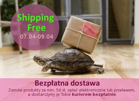 http://sklep.sveaholistic.pl/blog/weekned-bezplatnej-dostawy.html  Bezpłatna dostawa w ten weekend :)