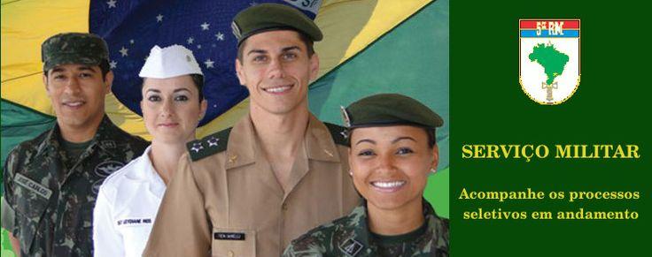 Serviço Militar: acompanhe os processos seletivos em andamento e descubra como ingressar no Exército