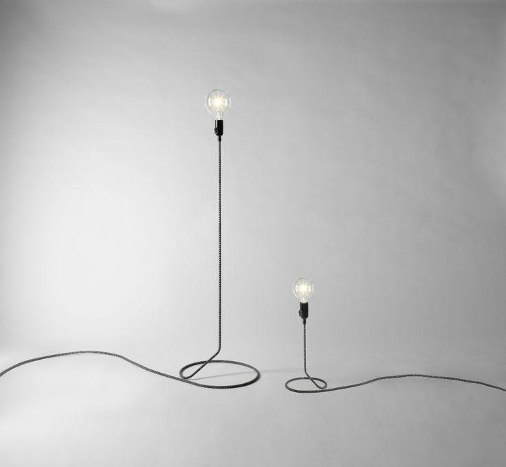 Les 73 meilleures images du tableau Lampes design sur Pinterest