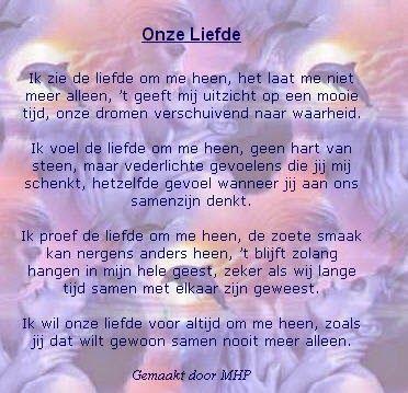 9 Best Images About Sms Gedichten In Liefde En Houden Van