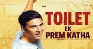 Toilet Ek Prem Katha Full Movie Download 2017 Watch Online 720p
