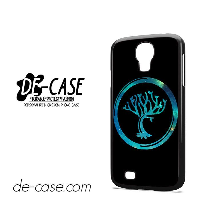 Divergent Amity Logo DEAL-3467 Samsung Phonecase Cover For Samsung Galaxy S4 / S4 Mini