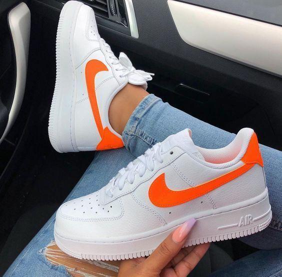 Chaussures à la mode printemps 2018