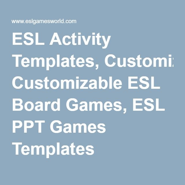 1266 best images about esl learning on pinterest english
