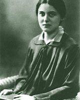 Edith Stein: