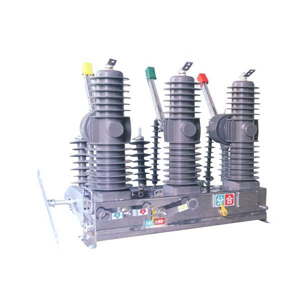 Summary Zw32 24 Outdaoor Hv Vacuum Circuit Breaker Is A 3 Phase Ac 50hz 24kv Outdoor Switch Equipment Installation Way Pole Mo Ac Circuit Vacuum Installation