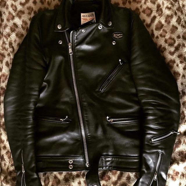 325 best Vintage leather jacket images on Pinterest ...