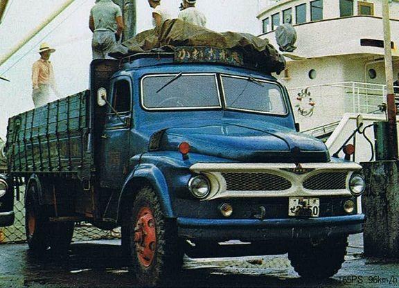 Fuso T330