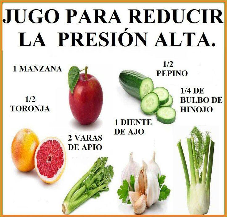 16 best hipertension presi n alta images on pinterest healthy nutrition healthy eating - Alimentos para la hipertension alta ...