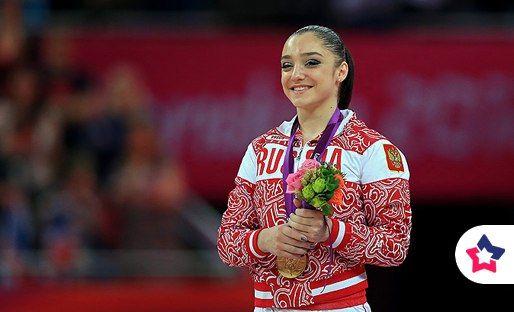 Алия мустафина – молодая российская гимнастка, родилась в подмосковном городе Егорьевске. Это событие произошло в 1994 году, тридцатого сентября. Алия Мустафина является заслуженным мастером спорта России. В 2010 году Алия Мустафина стала абсолютной чемпионкой мира. В этом же году она стала чемпионкой мира в командном первенстве, а также трёхкратной вице-чемпионкой мирового первенства. В 2010 году на чемпионате Европы Алия Мустафина завоевала золотую и 2 серебряные медали.