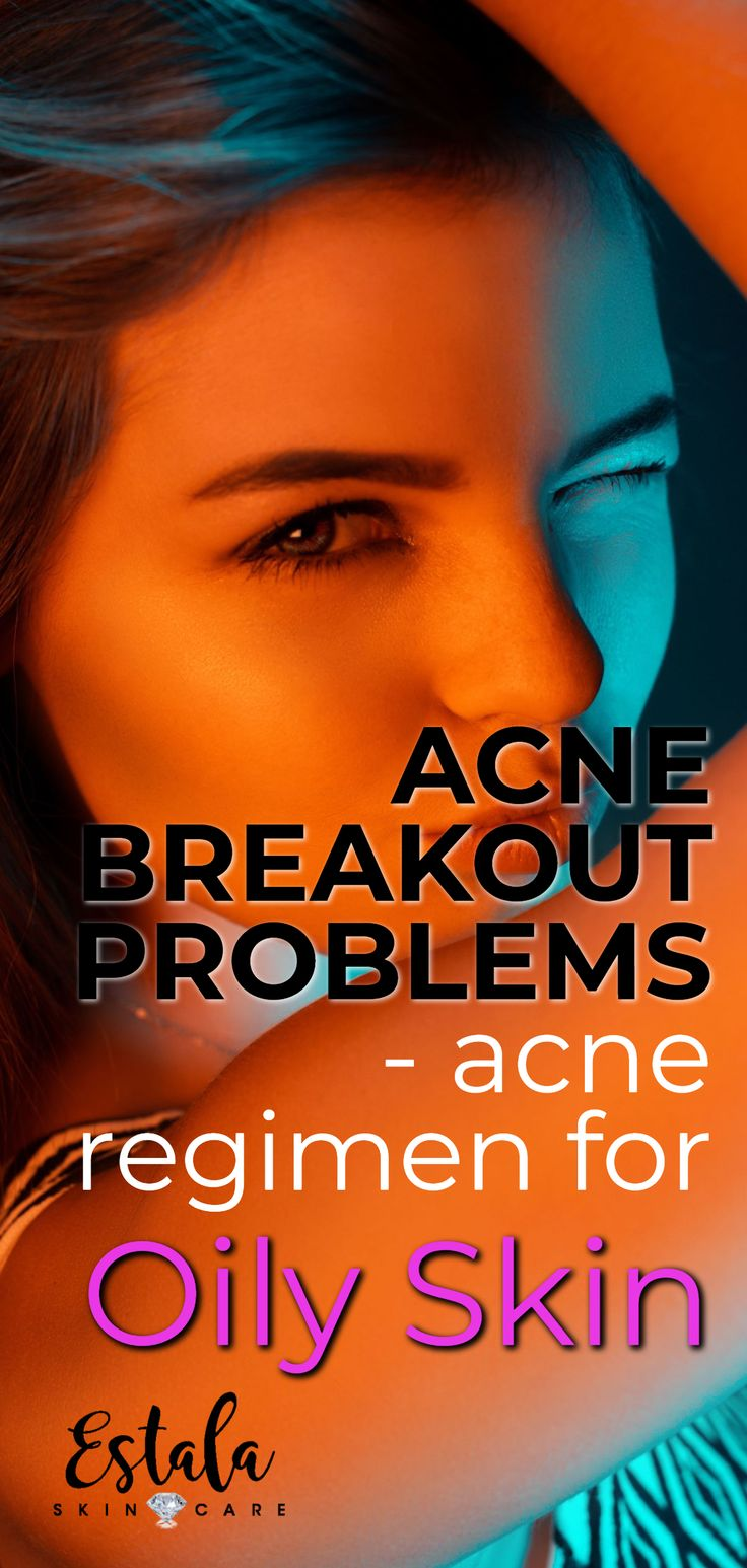 3 Hidden Causes For Your Acne Breakouts